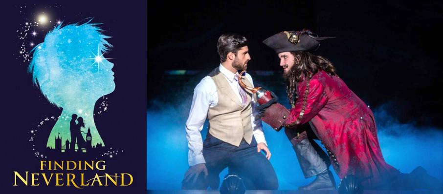 Finding Neverland at Fox Theatre