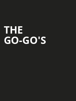 The Go Gos, MGM Grand Theater, Ledyard